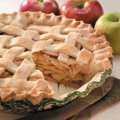 Apple on Pinterest | Apple Pies, Dutch Apple Pies and Apple Butter