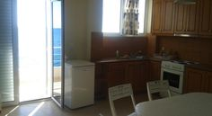 Magic Ionian Apartment Rooms