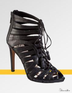 Zapatos Vince Camuto - El Palacio de Hierro - #Generación2015