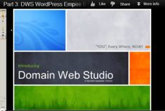 DWS WordPress Empire Builder Software -- The Team Manager Software allows you to manage large teams and outsourcing staff members, and be informed when they are slowing down, slacking on their work, or failing to deliver results.