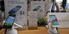 Le Galaxy S4 de Samsung dès février 2013 ?