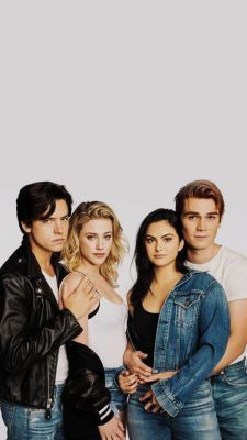 wallpapers Riverdale Full HD Fu… Full HD – Best of Wallpapers for Andriod and ios Kj Apa Riverdale, Riverdale Netflix, Riverdale Quotes, Riverdale Aesthetic, Riverdale Funny, Riverdale Poster, Riverdale Betty, Riverdale Archie, Dylan Sprouse