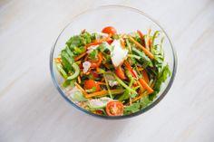Oh-So Fresh Vietnamese Chicken Salad | Move Nourish Believe