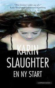 http://www.adlibris.com/no/product.aspx?isbn=8202346657 | Tittel: En ny start - Forfatter: Karin Slaughter - ISBN: 8202346657 - Vår pris: 299,-