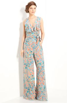 Tracy Reese jumpsuit