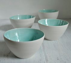 LOVE these bowls