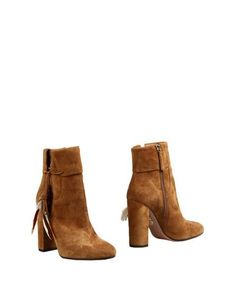Find and compare AQUAZZURA Ankle boot across the world's largest fashion stores! Fashion Stores, Aquazzura, World Of Fashion, Luxury Branding, Camel, Shoe Boots, Your Style, Booty, Zip