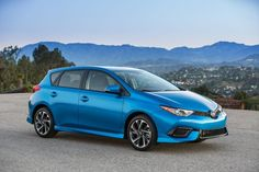 Most Convenient Toyota Scion 2017 Subcompact Car Recommended To You - Awesome Indoor & Outdoor Inexpensive Cars, 135i, Compare Cars, Suv Cars, Car Buyer, Bmw, Latest Cars, Scion, Fuel Economy