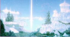 Bienvenus au Royaume des Anges