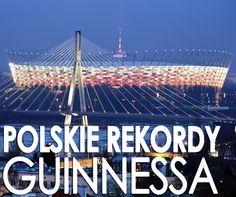 Rekordy Guinessa ustanowione w Polsce