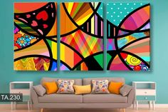 """Determine even more details on """"modern abstract art painting"""". Browse through our internet site. Abstract Canvas, Canvas Art, Modern Art Movements, Watercolor Artists, Aboriginal Art, Cool Paintings, Decoration Table, Mandala Art, Bunt"""