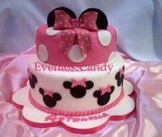 imagenes de decoracion de cumpleaños de minnie - Buscar con Google
