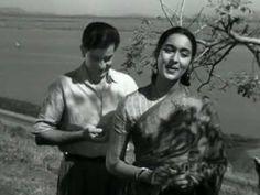 Dil Ki Nazar - Raj Kapoor - Nutan - Anari - Lata Mangeshkar - Evergreen Hindi Songs - YouTube