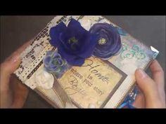 """Mini-Fotoalbum """"Family"""" Your Story, Personalized Items, Mini, Pictures, Paper, Handmade Photo Album, Paper Board"""