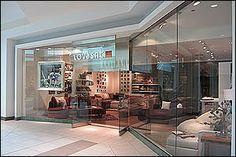 The Fashion Mall 8702 Keystone Crossing Indianapolis, IN 46240 (317) 575-1795 Mon - Sat: 10 AM - 9 PM; Sun: 12 PM - 6 PM