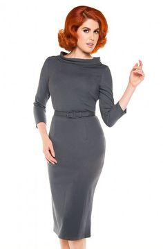 Joanie Dress (Mad Men)