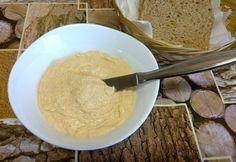16 olcsó sós kence felvágott helyett | nosalty.hu Oatmeal, Ice Cream, Cheese, Breakfast, Desserts, Recipes, Food, Salad, The Oatmeal