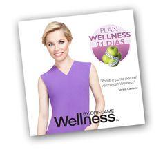 ¿Conoces el Plan Wellness 21 días? Entra ya en nuestra web y descárgate el folleto que te ayudará a conseguir el cuerpo que quieres.