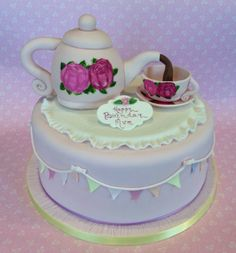 1000 Images About Birthday Cakes For Adults On Pinterest