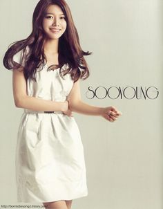 Sone Note Vol.3 Sooyoung