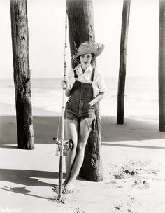Ruby Keeler, 1934.