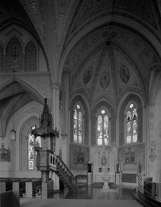 St. Elizabeth Catholic Church, Paincourtville, LA