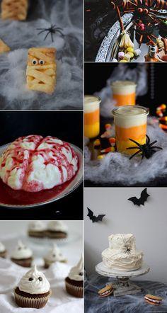 we love Inspiration: Rezeptideen für Halloween