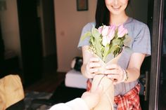 Random acts of kindness! This blog lists 20 ideas.