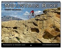 Some awesome mountain calendars