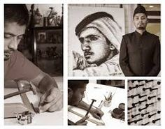 Image result for Indian Famous Artist, Indian Famous Artist