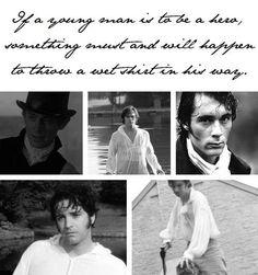 Jane Austen Runs My Life