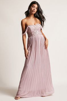 Spring Pretty Bridesmaid Dresses That Will Always Be In Style