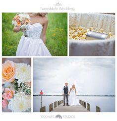 Tweedale Wedding Preview