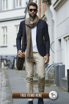 Winter / Fall Fashion Winter Mens Fashion - Urban Men Street Style - Tap the link to shop on our official online store! You can also join our affiliate and/or rewards programs for FREE! Fashion Mode, Urban Fashion, Fashion Clothes, Fashion Boots, Fashion Art, Fashion Trends, Fashion Tips, Komplette Outfits, Winter Outfits