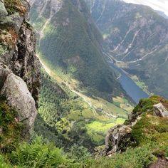 Balestrand in Balestrand, Sogn og Fjordane