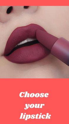 Mac Diva Lipstick, Fall Lipstick, Mac Matte Lipstick, Lipstick Art, Lipstick Colors, Lipstick Shades, Lip Art, Lipsticks, Day Eye Makeup