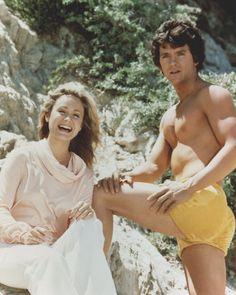 The Man from Atlantis (El hombre de la Atlantida) (1977-1978)