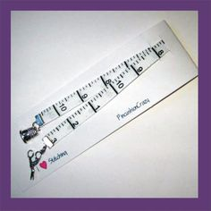 Hey, I found this really awesome Etsy listing at https://www.etsy.com/pt/listing/99765052/tape-measure-ribbon-bookmark-i-heart