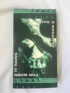 Type O Negative For When It Rains