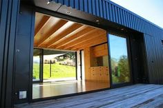 Prefab Design & Construction News, Prefab Homes | Interview: Bachbox | Busyboo
