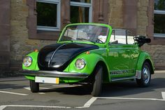 1974 VW World Cup Edition
