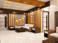 Newtown Project: modern by Creazione Interiors,Modern Living Room Partition Design, Living Room Tv Unit Designs, Room Partition Designs, Room Door Design, Door Design Interior, Lobby Interior, Home Room Design, Drawing Room Interior Design, Interior Doors