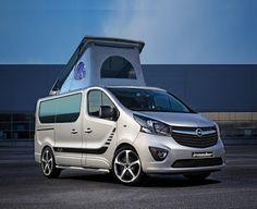 Opel Vivaro Free