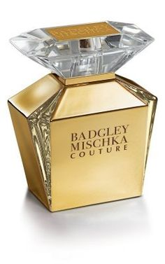Badgley Mischka Couture Badgley Mischka perfume - a fragrance for women 2008