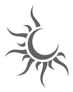 Sun logo for Suncourt Press. Sun Tattoos, Body Art Tattoos, Small Tattoos, Easy Tattoos To Draw, Pencil Art Drawings, Easy Drawings, Tattoo Drawings, Cool Symbols, Magic Symbols