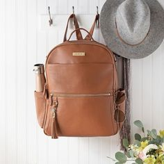 what backpack diaper bags to buy Backpack Outfit, Diaper Bag Backpack, Backpack Straps, Fashion Backpack, Diaper Bags, Leather Tassel, Leather Clutch, Leather Backpack, Bags