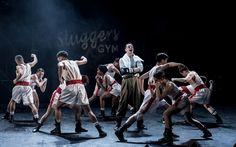 Bugsy Malone - Lyric Hammersmith