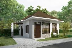 My Small House Designs Are Catered For Filipinos