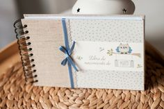 Libro de nacimiento versión Nene www.imaginaran.com