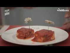 Receta de bonito con tomate - YouTube